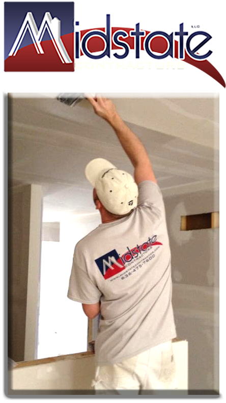 drywall services for the St. Louis area