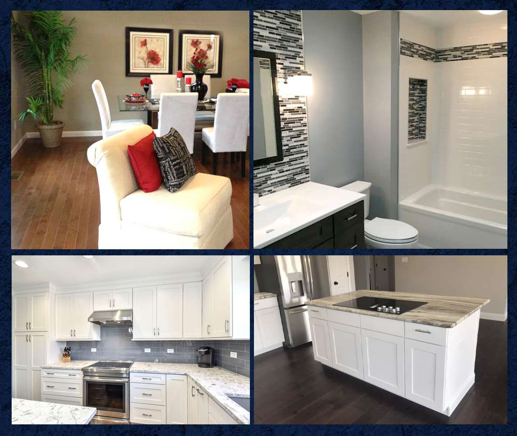 INterior remodeling st. louis